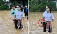 Bộ Giáo dục Thái Lan phải xin lỗi sau khi bị phát hiện đăng ảnh cũ và chỉnh sửa cẩu thả