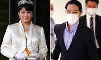 """Hoàng gia Nhật Bản đã chính thức thông báo: Công chúa Mako sắp cưới người yêu """"thường dân"""""""