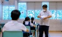 Bài thi Toán tốt nghiệp tiểu học ở Singapore khiến phụ huynh phát sợ, bạn làm được không?