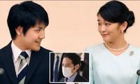 """Thêm thông tin về người yêu """"thường dân"""" của Công chúa Mako, khiến nhiều người thông cảm"""