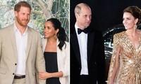 Bản cập nhật sách về Meghan: 2 điều gây sốc trong quan hệ giữa William - Kate và Meghan