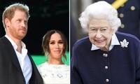 Dù Harry - Meghan luôn chỉ trích truyền thông ở Anh, Nữ hoàng đã vừa có lời khen báo chí