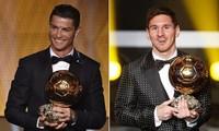 Lionel Messi không nhắc đến Cristiano Ronaldo khi nói tên 4 cầu thủ dễ giành Quả bóng Vàng