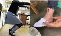 Bị phạt tập squat 150 cái vì giấu đồ ăn vặt, nữ sinh ở Trung Quốc bị thương tật vĩnh viễn