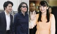 """2 tuần nữa là đến lễ cưới mà nhà người yêu của Công chúa Mako lại bị yêu cầu trả """"tiền nợ"""""""