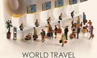 """Du lịch thế giới """"trên đầu ngón tay"""": Đẹp tỉ mỉ như lạc vào xứ sở """"Alice in Wonderland"""""""