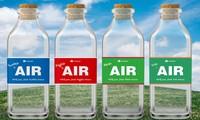 Chỉ là những chai đựng không khí, lý do gì mà chúng lại được bán với giá siêu đắt?