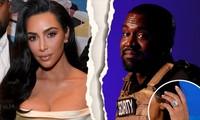 Thực hư việc cặp vợ chồng quyền lực Kim Kardashian và Kanye West sắp sửa ly hôn