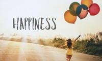 Mật khẩu hạnh phúc của bạn là gì?