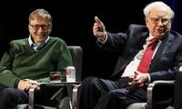 Warren Buffett khuyên sinh viên chăm sóc bản thân