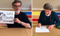 Họa sĩ nổi tiếng dạy bạn vẽ hoạt hình