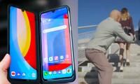"""LG xin lỗi vì quảng cáo điện thoại """"bậy bạ"""""""
