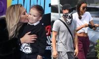 Chồng cũ của cố diễn viên Naya Rivera (Glee) sống chung với em gái cô để nuôi dạy con nhỏ