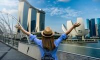 Team thích bay nhảy ơi, Singapore thông báo mở cửa đón du khách Việt Nam rồi này!