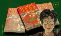 """Ai có thể ngờ cuốn sách """"Harry Potter"""" cũ này lại có thể giúp bạn trở thành tỷ phú"""