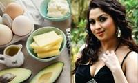 Nữ diễn viên 9x người Ấn Độ qua đời do suy thận, nghi là do chế độ ăn Keto giảm cân