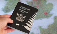Hộ chiếu New Zealand quyền lực nhất thế giới năm 2020, hộ chiếu Mỹ đứng thứ mấy?