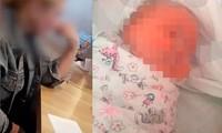 Người mẹ bán con gái mới sinh lấy 90 triệu đồng để mua giày mới, nhưng cái kết rất bất ngờ