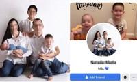 Nhờ cộng đồng mạng chỉnh sửa bức ảnh gia đình, tại sao người mẹ này bị chỉ trích thậm tệ?