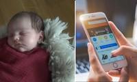 Để được dùng WiFi miễn phí 18 năm, cặp bố mẹ đặt tên con gái theo tên nhà mạng Internet