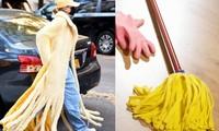 """Mặc item đồ hiệu, giá hàng trăm triệu mà vợ Justin Bieber bị chê """"áo như cây lau nhà"""""""