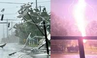 Một cơn bão có thể mạnh được đến mức nào, có giới hạn nào cho sức gió trong bão không?