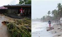 """Người dân Philippines sau siêu bão Goni: """"Không có nơi nào để đi, không có thứ gì để ăn"""""""