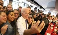Tại sao nói chiến thắng dành cho ông Joe Biden chính là chiến thắng dành cho du học sinh?