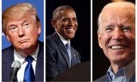 Làm Tổng thống Mỹ được nhận lương bao nhiêu mà tranh cử mệt mỏi và tốn kém như vậy?