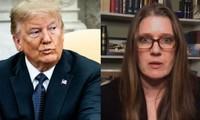 Còn ai ở lại bên Tổng thống Trump: Cháu gái ông giải thích việc chú mình không nhận thua