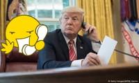"""Lý do bất ngờ khiến đường dây nóng của Tổng thống Trump vừa mở được vài ngày đã """"sập"""""""