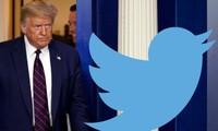 Chỉ vì Tổng thống Trump đăng rằng mình đã thắng, Twitter phải tạo ra một cảnh báo mới tinh