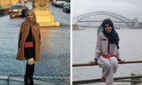 Cô gái lập kỷ lục vì đi vòng quanh thế giới trong hơn 3 ngày, nhưng cư dân mạng không tin