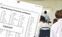 Đã có bảng xếp hạng toàn cầu 2020 về mức độ thành thạo tiếng Anh, Việt Nam ở vị trí nào?
