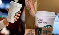 """Nhân viên Starbucks gửi """"lời nhắn bí mật"""" cho khách trên cốc đồ uống, và cái kết bất ngờ"""
