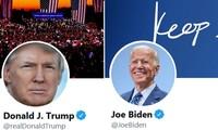 Tổng thống Trump càng kêu ca, số người theo dõi ông trên mạng xã hội càng giảm hằng ngày