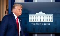 Đường quay lại Nhà Trắng của Tổng thống Trump năm 2024 bỗng gặp trở ngại không ai ngờ tới