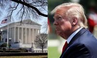 Vụ kiện của bang Texas bị bác bỏ: Game-over cho Tổng thống Trump hay ông còn lựa chọn nào?