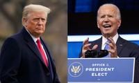 Đại cử tri Đoàn đã bỏ phiếu xong: Với Tổng thống Trump, Mặt Trời đã lặn ở Washington