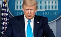 Nếu Tổng thống Trump nhất định không chịu rời Nhà Trắng, thì chuyện gì có thể sẽ xảy ra?