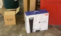 Nhặt được hộp PlayStation ở bãi rác, chàng trai đăng bán cho vui ai ngờ được kha khá tiền
