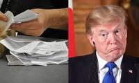 Cuối cùng đã tìm ra một người gian lận bầu cử: Vì sao Tổng thống Trump vẫn chẳng thể vui?