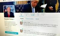 Tổng thống Trump có thể khiến tài khoản Twitter của Tổng thống Mỹ còn 0 người theo dõi?