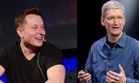 Tỷ phú Elon Musk vừa tiết lộ điều gì về Apple mà cư dân mạng xuýt xoa tiếc hộ cho Apple?