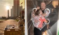 Một năm của những lời chào và những lời tạm biệt: 4 hình ảnh này sẽ chạm đến trái tim bạn