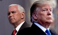 """Người ủng hộ Tổng thống Trump bất ngờ """"đòi quyền lợi"""" cho Phó Tổng thống Mike Pence"""