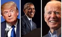 """Lý do khiến Tổng thống Trump """"được ngưỡng mộ nhất 2020"""", dù ông không thắng cuộc bầu cử"""
