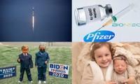Năm 2020 đâu chỉ toàn chuyện không vui: 5 điều tuyệt vời này đã xảy ra trong một năm qua
