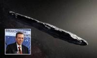 """Giáo sư ĐH Harvard khẳng định: """"Người ngoài Trái Đất"""" đã ghé thăm Hệ Mặt Trời từ năm 2017"""