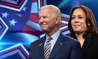 Tính cách khác biệt, nhưng tại sao ông Joe Biden và bà Kamala Harris trở thành bạn thân?